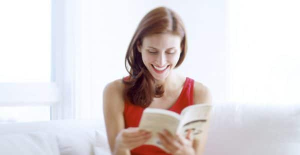 Bestseller Boek Cadeau voor haar