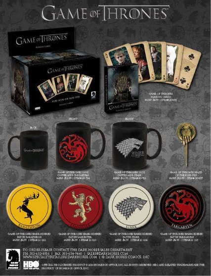 game of thrones accessoires cadeau consultant. Black Bedroom Furniture Sets. Home Design Ideas