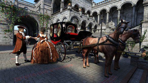 Lady TItel Cadeau Geven