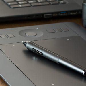 Schrijf Tablet Creatief Kado