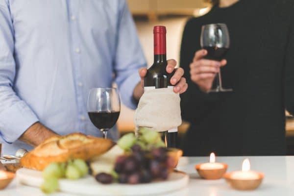 Vino2go glazen Cadeau voor wijnliefhebber