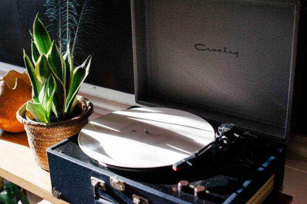 Vinyl Platen speler Cadeau