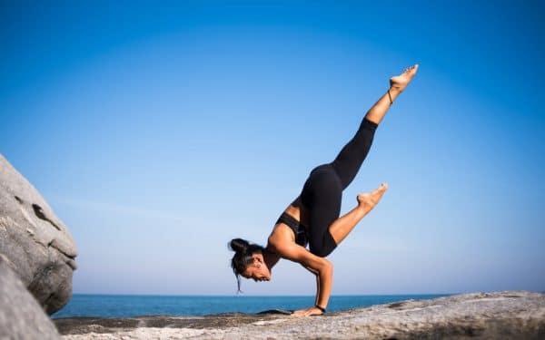 Yoga Kleding Suggestie