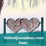 20 Valentijnscadeau tips voor haar