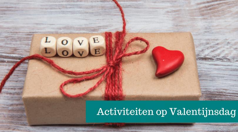 Wat doen op Valentijn