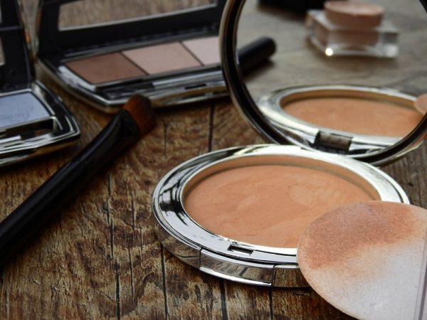 Make Up beauty case