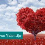 Een korte geschiedenis van Valentijnsdag