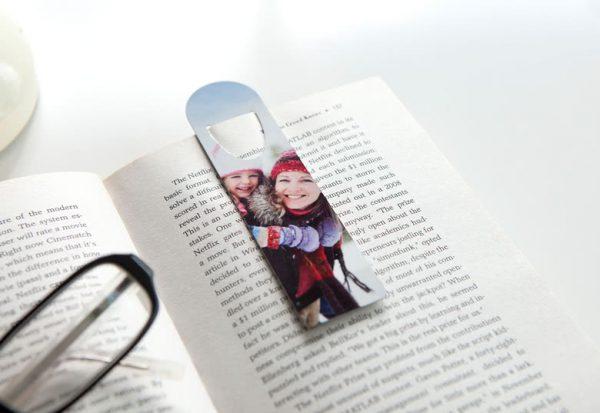 Persoonlijke Boekenlegger