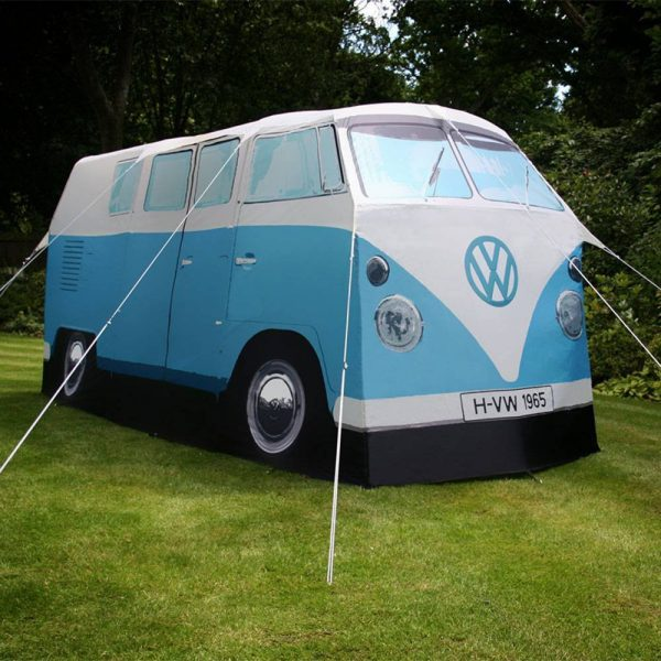 VW Busje Tent