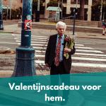20x Valentijnscadeau voor hem