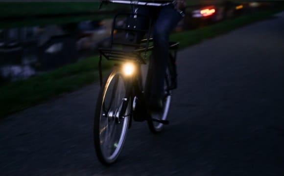 fietslampjes cadeau voor oma