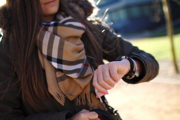 vrouwen horloge