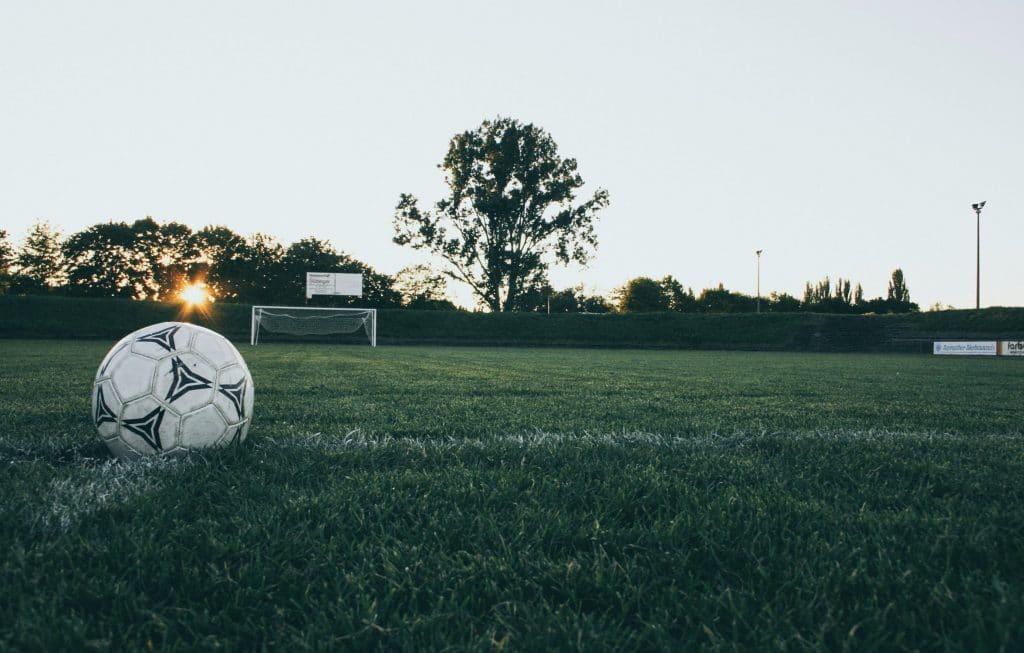 cadeau voor voetbalfanaat
