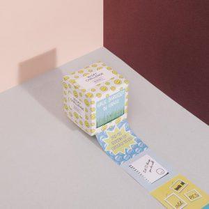 10x Een Cadeau Voor Als Je 1 Jaar Samen Bent Cadeau