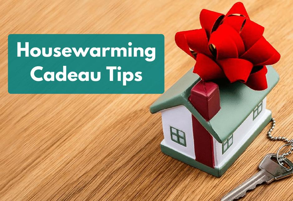 Vaak 37 Unieke en Originele Housewarming Cadeau Tips. &TJ84