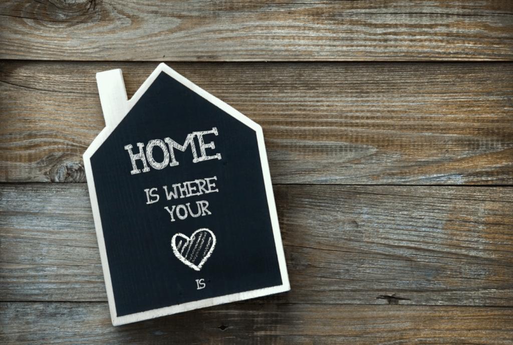 Persoonlijk Housewarming Cadeau