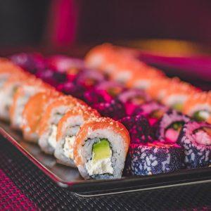 sushi cadeaubon