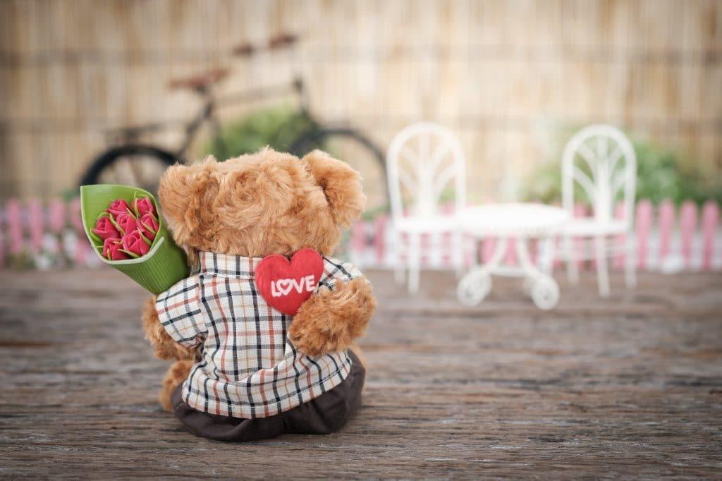 valentijnscadeau origineel
