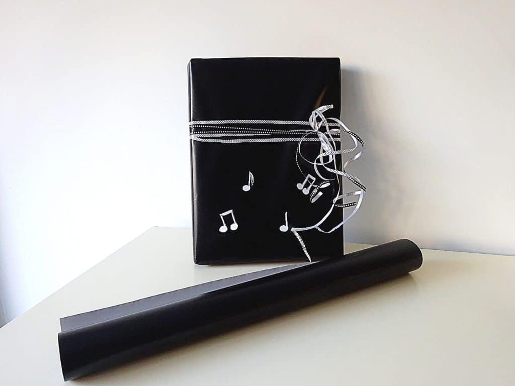cadeauverpakking-muziek